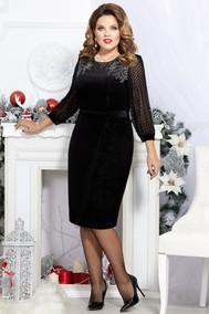 Модель 4729 черный Mira Fashion