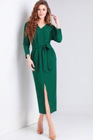 Модель 759 зелёный Милора-стиль