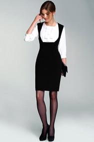 1081 черный Arita Style-Denissa