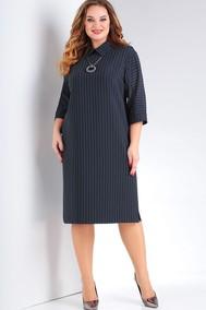 Модель 665 темно-синий Vilena fashion