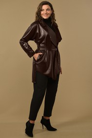 Модель 1545 коричневый Диамант