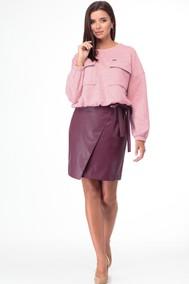Модель 1058 розовый TawiFa