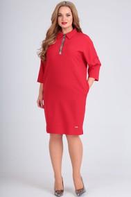 Модель 482 красный SVT-fashion