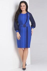 Модель 671 Синий Милора-стиль