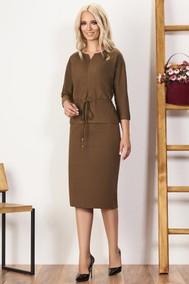 Модель 3543 коричневый Bazalini