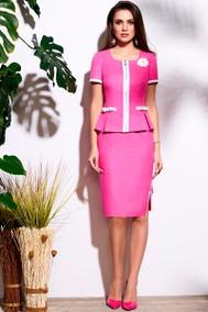 Модель 3145 розовый Lissana