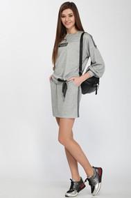 Модель 1588 серый Lady Secret
