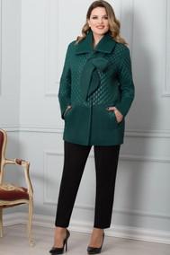 Модель 1594 зелёный Надин-Н