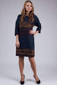 Модель 475 темно-синий SVT-fashion