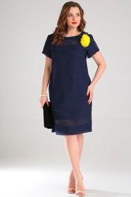 Модель 0850 синий Viola Style