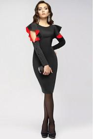 Модель 1115 черный Arita Style-Denissa
