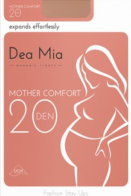 Модель 1902 Mother comfort 20 Dea Mia