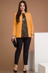 Модель 508 желтый Лилиана