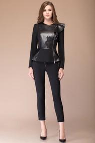 Модель 1094 черный Svetlana Style