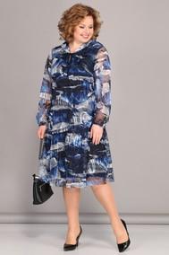 Модель 3622 синий Lady Secret