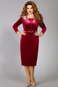 Модель 4231 красный Mira Fashion