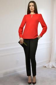 Модель 052 красный Talia fashion