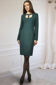 Модель Пл-76 сине-зеленый оттенок Talia fashion