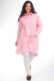 Модель 3094 розовые тона Elletto