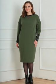 Модель 0947 зеленый Viola Style