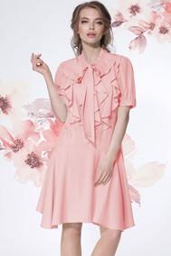 Модель 11881 розовый (пудра) LeNata