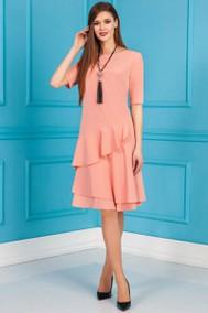 Модель 1409 розовый Beautiful & Free