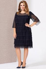 Модель 5015 темно-синий Mira Fashion