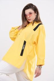 Модель 4017 Желтый  GRATTO