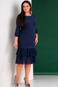 Модель 644 темно-синий Лиона-Стиль