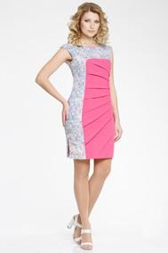 Модель 700 розовый Аллен де Люкс