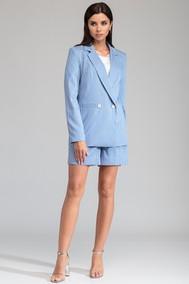 Модель 13804-1 голубой Sandyna