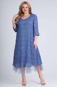Модель 541 синий SVT-fashion