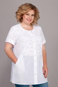 Модель 414-1 белый Emilia