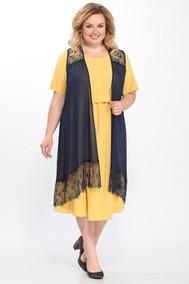 Модель 3526 желтый Lady Secret