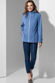 Модель 3606 синий Lissana