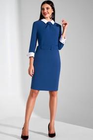 Модель 3755 синий Lissana