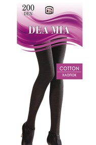 Модель 1462 Cotton 200 Dea Mia