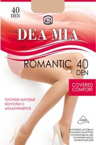 Модель 1447 Romantic 40 Dea Mia
