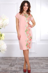 319 розовый Solomea Lux