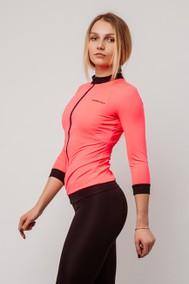 Модель 211022/1  розовый FORMAT