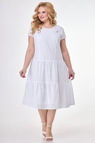 Модель 3735 белый ALGRANDA
