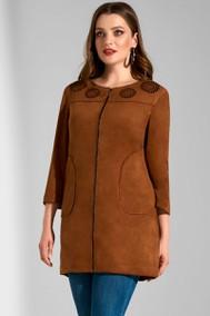 Модель 3753 коричневый Lissana