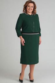 Модель 01-575 темная зелень Elga