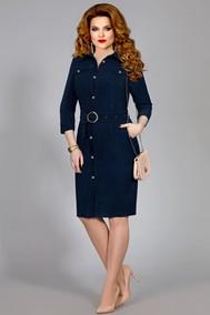 Модель 4388 синий Mira Fashion