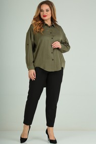 Модель 507 хаки SVT-fashion