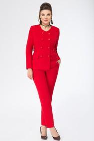 Модель 375 красный Angelina