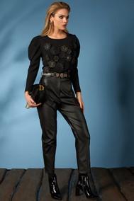 Модель 606 черный Niv Niv Fashion