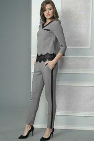 Модель 1438 серый Lady Style Classic