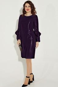 Модель 312-1 фиолетовый Angelina & Company
