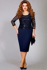 Модель 4329 синий Mira Fashion